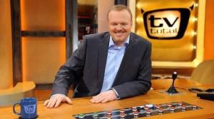 TVtotal, Raabs erste Sendung auf ProSieben //Quelle: ProSieben